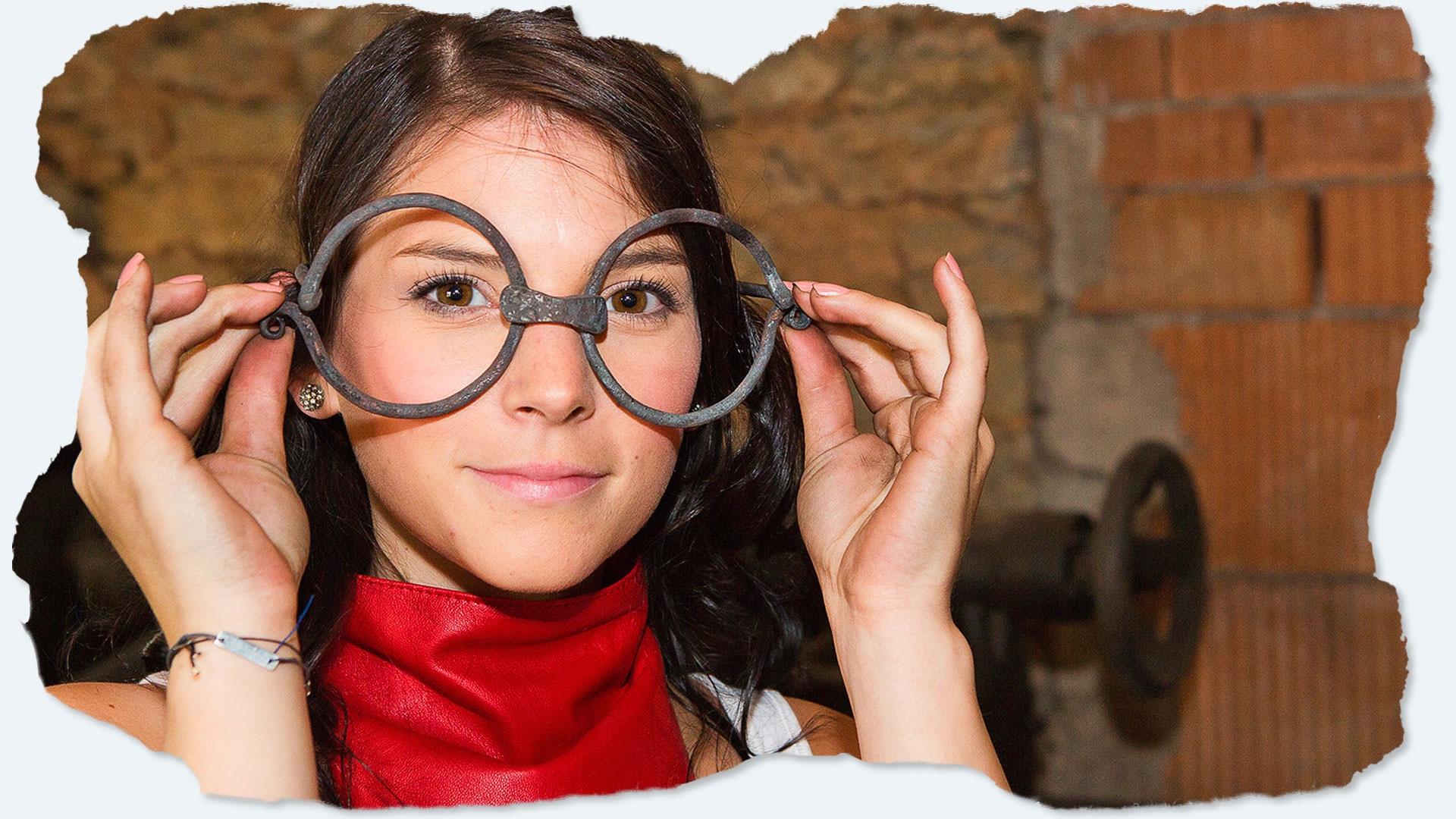 Gründerin, You-Tuberin, Bloggerin, Augenoptikermeisterin